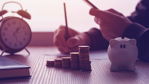 FREE COURSE: Changing your spending habits to SAVE YOU MONEY