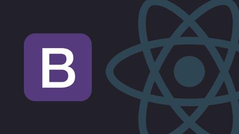 Iniciando em ReactJS com Bootstrap 2020