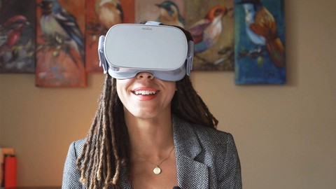 Virtual Reality - The New Frontier of Digital Marketing