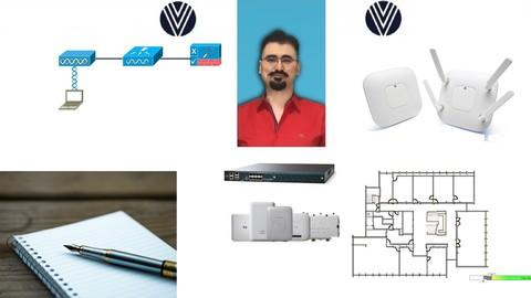 Designing Wireless Enterprise Networks Training ENWLSD