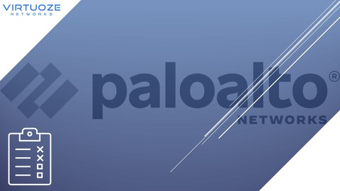 The Complete Palo Alto PCNSE v10.0 Practice Test for 2021