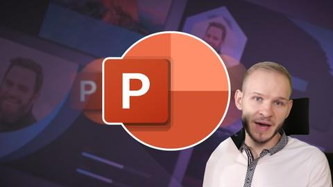 PowerPoint Advanced Usage & Slide Design