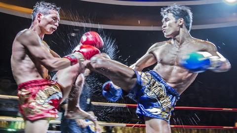 Muay Thai Basics Videocourse