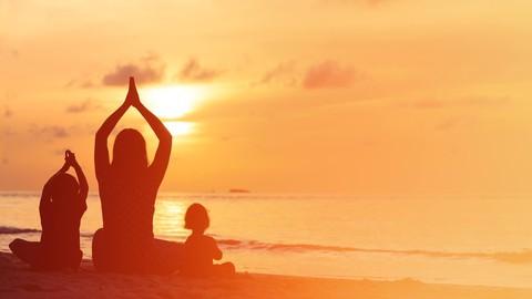 Kids Yoga & Mindfulness Program