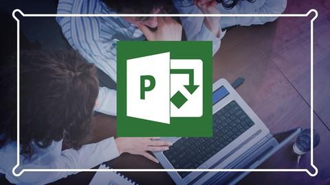 Microsoft Project Completo - Do Básico ao Avançado