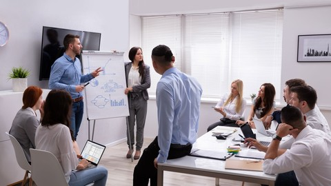 How to train Management Consultants & Business Analysts
