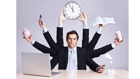 Gestione del tempo e aumento della produttività