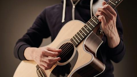 Os 3 pilares para tocar qualquer música no violão/guitarra