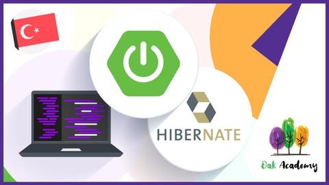 Spring Boot ve Hibernate: Yeni Başlayanlar İçin Hibernate