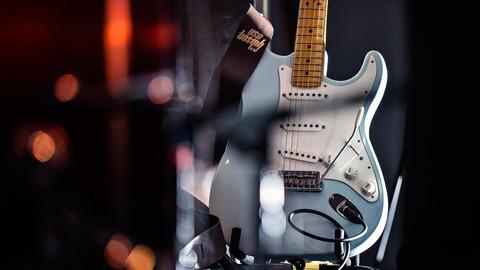Descomplicando os Mogos Gregos na Guitarra