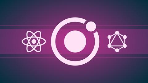 Ionic 4, React, GraphQL & Apollo: Consumindo API da SpaceX