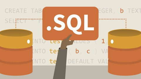 The Ultimate SQL Bootcamp  2021