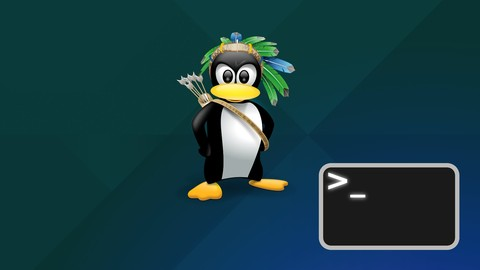 Mastering Linux Command Line (with Live Linux Labs)