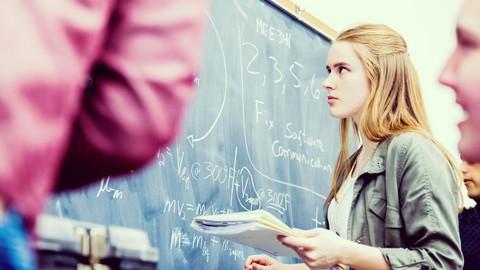 Ejercicios resueltos de Matemáticas para pre universitarios