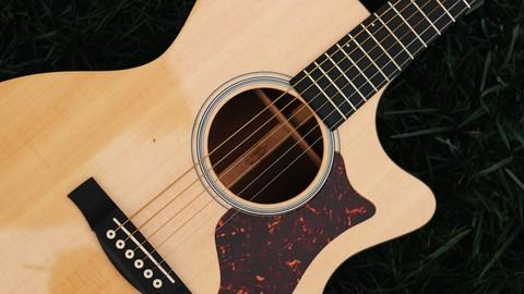Aprenda a tocar violão em poucas aulas – Iniciantes