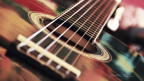 Aprenda suas primeiras 8 músicas no violão - Iniciantes