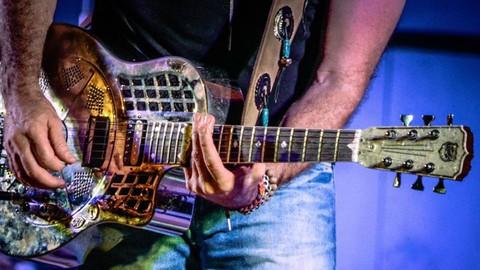 Violão & Guitarra – Nível Básico