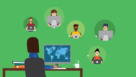 Virtual Teams - Design your successful remote team culture
