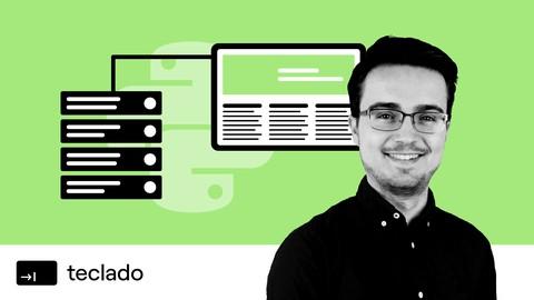 The Complete Python/PostgreSQL Course 2.0