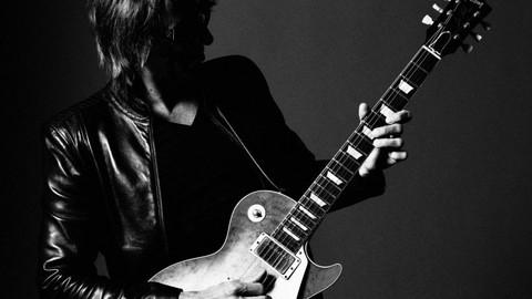Como improvisar e solar na guitarra com os Modo Gregos