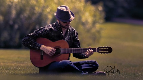 A Ciência dos Acorde - Guia completo para guitarra e violão.
