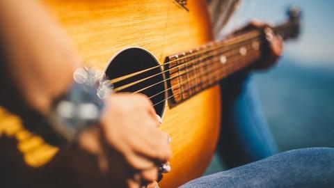Como montar arranjos sensacionais no violão e na guitarra.