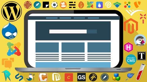 WordPress et les autres CMS Open Source