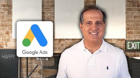 Curso de Google Ads (AdWords) COMPLETO 2020 - 7 cursos em 1.