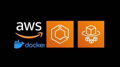 AWS Fargate & ECS - Masterclass | Microservices, Docker, CFN
