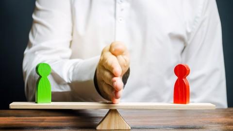 Konfliktmanagement am Arbeitsplatz und in Unternehmen