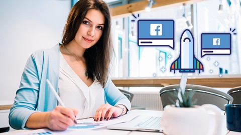 Gerente de Marketing Digital - Curso Facebook Ads Completo