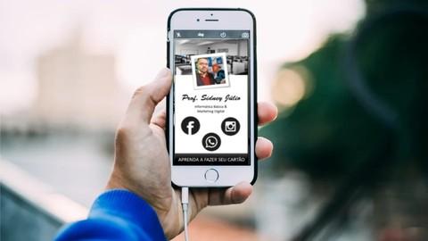 Como Criar Cartão Digital Interativo com o Power Point