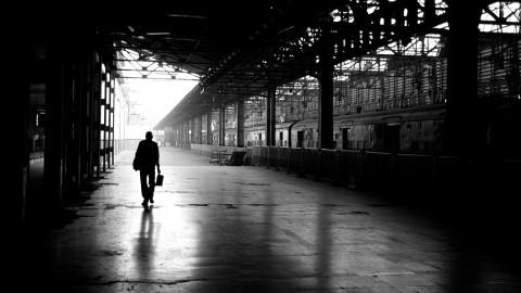 Street Fotografie: Erfolgreich auf der Straße fotografieren