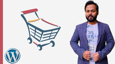 Make an eCommerce Website with WordPress and Elementor