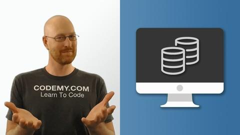 Top Database Bundle: MySQL, PostgreSQL, SQLite3, SQL Server