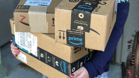 AMAZON POWER 2021: How To Get Free Products Online?