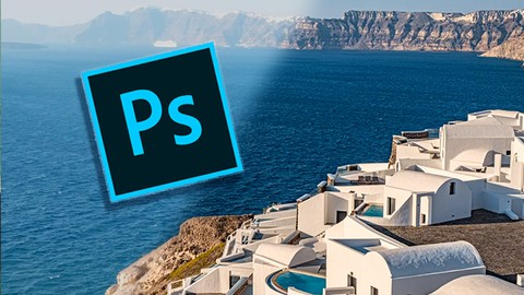 The Craft of Photoshop : Developing Landscapes