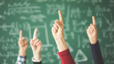 Master High School Math: Systematic Crash Course