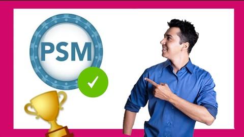 Scrum Master Certification 【2021】  Exams