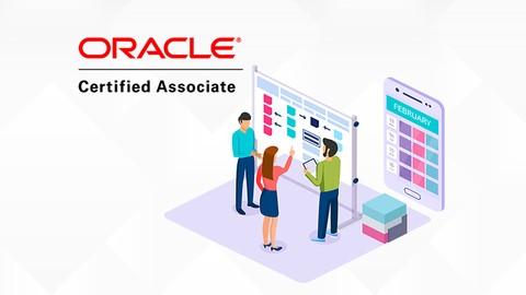Oracle 12c SQL Certified Associate 1Z0-071 | Real Exam 2020