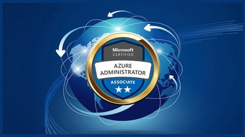 Microsoft Azure Administrator - Mock Test