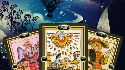 Tarot and Dreams - Interpreting Dreams with Tarot