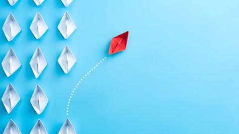 Melhoramento Focado: Ferramenta Mapa de oportunidades vendas