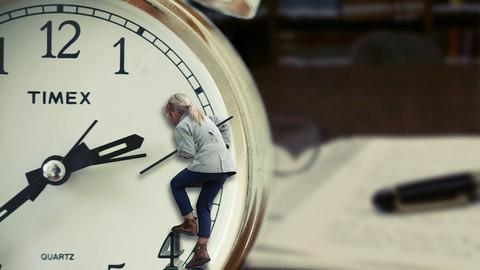 Time Management al lavoro: 2 ore al giorno, 1 anno ogni 5