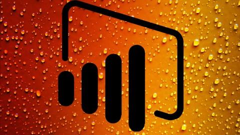 Microsoft Power BI  - Master Power BI in 90 Minutes!