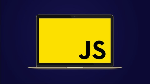 JavaScript for Beginners - Learn with 6 main projects!