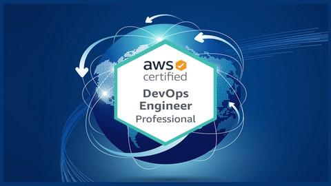 AWS Certified DevOps Engineer - Professional - Mock Test