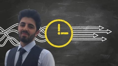 1 Günde 10 Günlük İş Bitirin: Herkes için Zaman Yönetimi