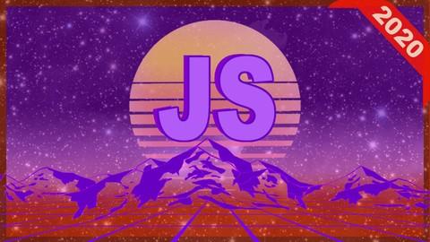 The Complete JavaScript Developer in 2020