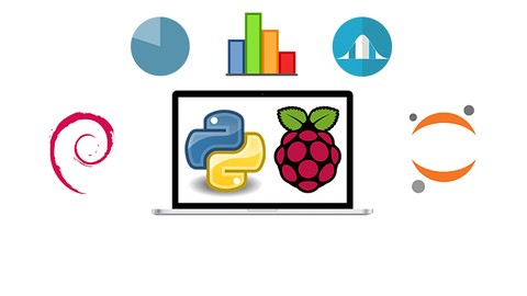 Python, Raspberry Pi, Electronics, and IoT Bootcamp